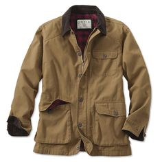 Just found this Mens Barn Coat - Classic Barn Coat -- Orvis on Orvis.com!