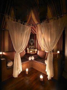 Yoga Meditation Interior Design Photo 3