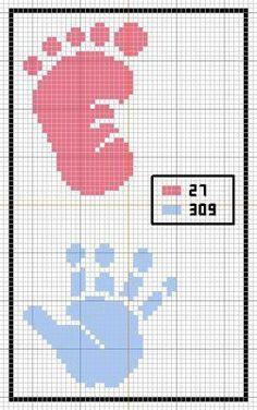 Thrilling Designing Your Own Cross Stitch Embroidery Patterns Ideas. Exhilarating Designing Your Own Cross Stitch Embroidery Patterns Ideas. Baby Cross Stitch Patterns, Cross Stitch Charts, Cross Stitch Designs, Beading Patterns, Embroidery Patterns, Crochet Patterns, Cross Stitching, Cross Stitch Embroidery, Baby Motiv