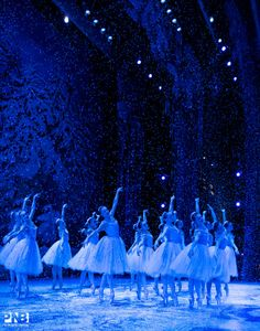 Pacific Northwest Ballet, The Nutcracker