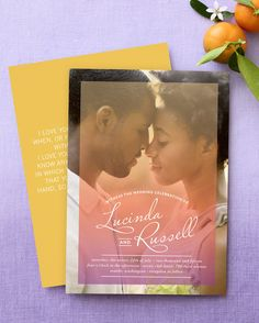 Wedding Stationery Trends | Wedding Paper Divas | Bridal Musings Wedding Blog 7