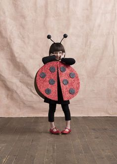 Mer Mag: Halloween Costumes for Better Homes and Gardens