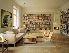 Vitsœ | Book shelves