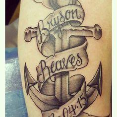Anchor and names by Kiki @kikigonzalez17 #tattoo #tattoos #tat #ink #inked #tatted #instatattoo #bodyart #art #design #instaart #tattooed #tattoist #coverup#instagood #sleevetattoo #handtattoo #chesttattoo #photooftheday #tatts #tats #amazingink #tattedup #inkedup #tattooshop #tattootherapy #anchor #anchortattoo #family #names
