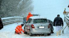Il brutto tempo in Lombardia ha causato non pochi danni, perciò Maroni ha affermato  che fuoripista e motoslitte sono caldamente sconsigliati