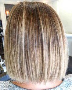 Faits saillants pour les cheveux courts-10