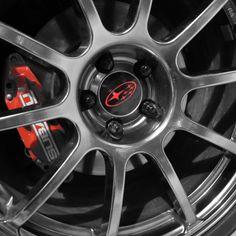 Subaru-wheel-center-cap-stickers