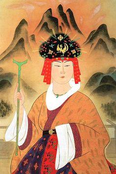 File:Queen Himiko.jpg
