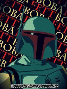 Boba Fett Episode Iv, I Gen, A New Hope, Star Wars Rebels, Geek Out, Bounty Hunter, Boba Fett, Geek Chic, Movie Characters