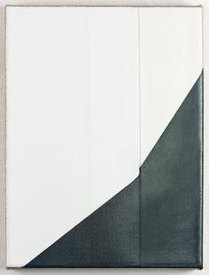 Svenja Deininger Untitled, 2013 Öl auf Leinwand
