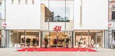 Afbeeldingsresultaat voor kledingwinkel h&m