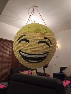 Emoji Piñata