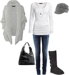 """""""Comfy Cozy"""" by aroe9410 on Polyvore"""