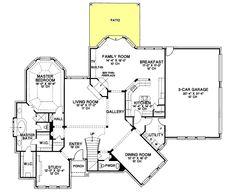 Floor Plan 10-1152
