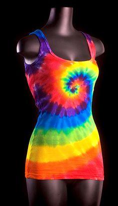 Love Tye-Dye