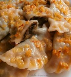 Macaroni And Cheese, Food And Drink, Breakfast, Pierogi, Cooking, Ethnic Recipes, Eggs, Diet, Zucchini