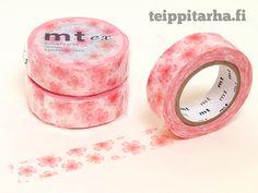 Kirsikankukka masking tape