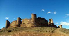Fotos de: Toledo -  Almonacid - Castillo y vistas