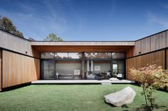 Hover House - Bower Architecture