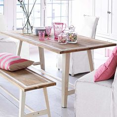 tables chairs side tables on pinterest makassar ikea and shops. Black Bedroom Furniture Sets. Home Design Ideas