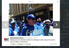 Gallery: DA's 'real jobs' march Democratic Alliance, Job S, March, Politics, News, Gallery, Psychics, Roof Rack, Mac
