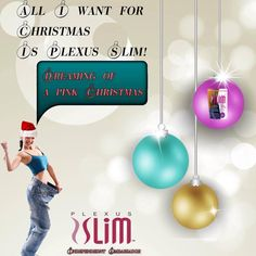 All-I-want-for-Christmas-is-Plexus.jpg (960×960)