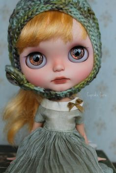 Commission   par Cupcake Curio