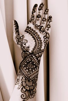 Inspired. by Joy of Henna, via Flickr