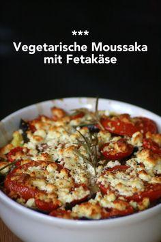 Greek Recipes, Veggie Recipes, Vegetarian Recipes, Healthy Recipes, Musaka, Meat Appetizers, Greek Dishes, Soul Food, Food Videos