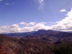 Sierra Gorda Queretana, Queretaro, Mexico