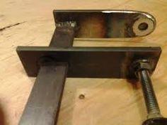 Resultado de imagem para how to make welding clamps
