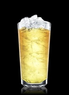 French 76 - Fill a shaker with ice cubes. Add Absolut Vodka, lemon juice and simple syrup. Shake and strain into a highball glass filled with crushed ice. Top up with champagne. 2 Parts Absolut Vodka, 1 Part Lemon Juice, ¾ Part Simple Syrup, Champagne