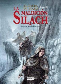 LA MALDICIÓN SILACH. LIBRO II