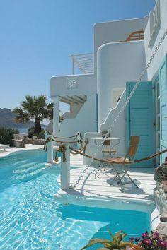 Mykonos #lifestyle, #travel #Contiki #Europe #Europa #tour #travel #adventure #young #wild #bucketlist #Mykonos