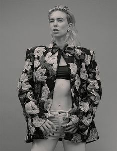 Vanessa Kirby Fans Vanessa Kirby, High Fashion Photography, Glamour Photography, Lifestyle Photography, Editorial Photography, English Actresses, Actors & Actresses, Young Vic, Christopher Abbott