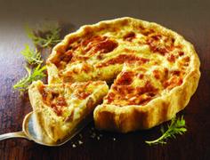 Simple, traditionnelle ou originale : la recette de la quiche Lorraine
