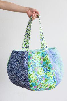 Irome bag : Kokka