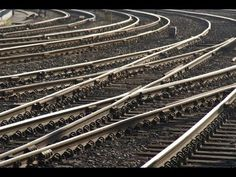 How It's Made : Rail Tracks By Discovery Science Channel Hindi All Copyrights Are Reserved By Discovery Channel Network. This Is Discovery Network Property. This video recorded from Discovery Channel. For Educational Purpose. To Know How Rail Tracks Is Made.