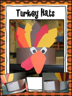 The Razzle Dazzle Classroom: Thanksgiving Already!?!?!