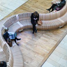 Nova C Series   Green Furniture Concept   Nova C Double