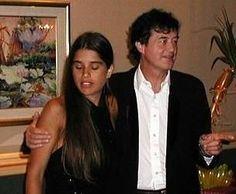 Jimmy & Jimena Gomez-Paratcha