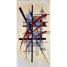 Art Print: Zeichen mit Begleitung by Wassily Kandinsky : Wassily Kandinsky, Kandinsky Prints, Abstract Words, Abstract Art, Abstract Landscape, Art Plastique, Abstract Expressionism, Find Art, Contemporary Art