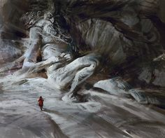 The Ancient Prophet by MikeAzevedo on DeviantArt