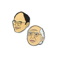 Larry the Creator Pin Pack · SAD TRUTH ·