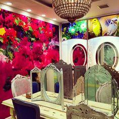急なデートでも大丈夫!化粧道具やコテもある東京都内のパウダールーム10選2016