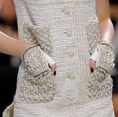 Chanel Masterpiece ~Pearls ~ True Beauty