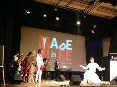 Made in Fe, 1° puntata,  16/01/2013