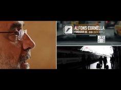 Entrevistamos a Alfons Cornella para hablar sobre formación y nos interesamos por el aspecto humano de una persona influyente. Queremos saber hacia dónde dirigiría él su educación si volviera a tener 18 años. Qué estudiaría, qué lugares visitaría, dónde le gustaría vivir...