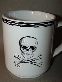 to go with the black cat teapot... ;)