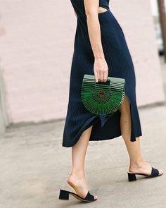 Η τσάντα που κρατάνε όλα τα fashion icons